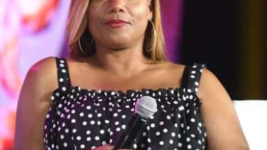 queen latifah The Queen Collective