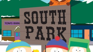 Photo of South Park's Comic-Con Takeover