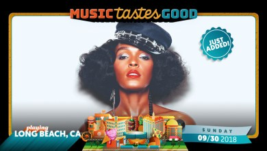 Photo of Janelle Monáe added to Music Tastes Good!