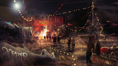 Photo of Warner Bros. Studio Tour Hollywood Announces Full Slate of Haunted Attractions