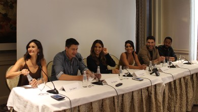 Photo of The Cast of Dog Days Talk About Heart Warming Film