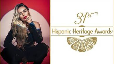 Photo of KAROL G TO PERFORM AT THE JOHN F. KENNEDY CENTER FOR THE PERFORMING ARTS
