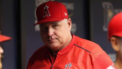 "Photo of Mike Scioscia Calls Report That He is Stepping Down, ""Poppycock"""