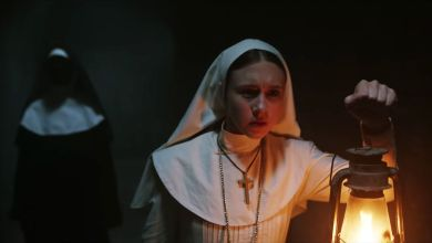 Photo of Movie Review: The Nun
