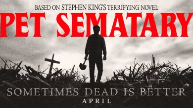 Photo of Pet Sematary Trailer Released By Paramount Pictures