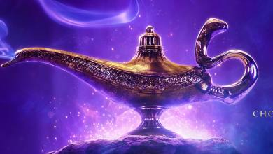 Photo of Aladdin Live-Action Teaser Trailer is Here
