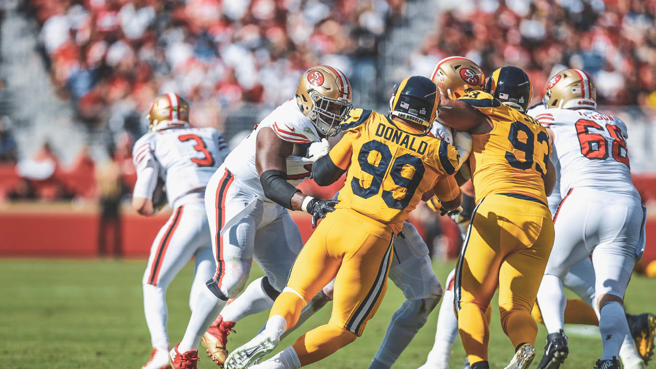 Rams vs. 49ers Preview, Tips, and Odds