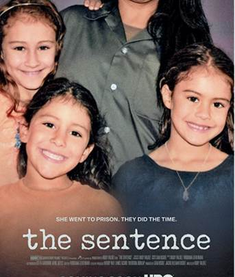 HBO The Sentence