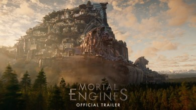 Photo of New Featurette for Mortal Engines Released Today