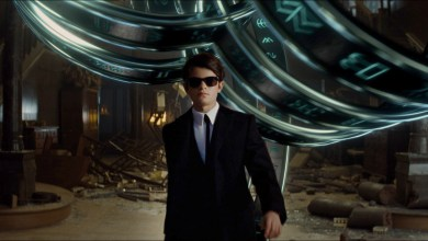 Photo of Disney Release's Teaser Trailer For ARTEMIS FOWL