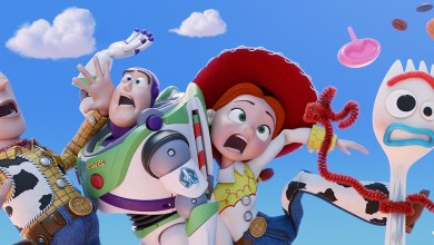 Photo of Toy Story 4 Teaser Trailer Released By Pixar Disney