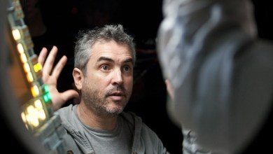 Photo of ALFONSO CUARÓN TO RECEIVE SONNY BONO VISIONARY AWARD