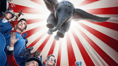 Photo of Seen About Everything When You See A Elephant Fly In Dumbo Trailer