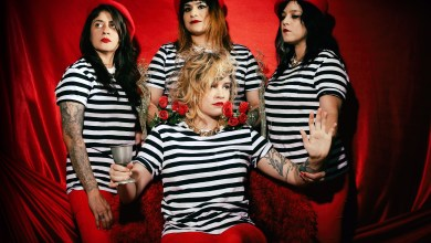 Photo of Stars at Night Release New EP an Video For Rule the City