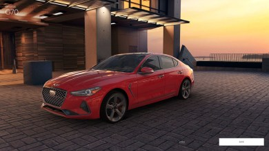 Photo of Genesis Introduces 'Genesis Virtual Showroom' To Enhance The Luxury Car-Shopping Experience