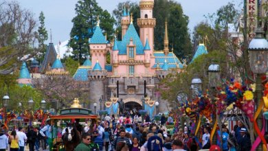 Photo of Disneyland raises prices on tickets, annual passes and parking