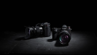 Photo of Panasonic Launches New LUMIX S Series Full-frame Mirrorless Cameras LUMIX S1R and LUMIX S1