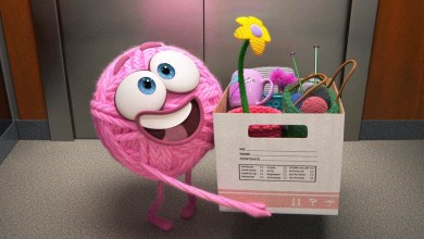 Photo of Pixar Releases Purl From SparkShorts