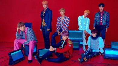 Photo of BTS Announces New Album Map Of The Soul: Persona