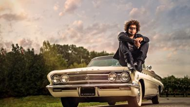 "Photo of JAKE CLEMONS TO RELEASE HIS INTERPRETATION OF THE LEONARD COHEN CLASSIC ""DEMOCRACY"""