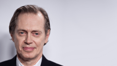 "Photo of Steve Buscemi to Receive ""Cinema Icon Award"""