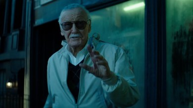 Photo of In The Rumor Mill: Stan Lee Cameo in Avengers: Endgame