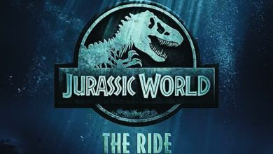 Photo of Jurassic World Details Released By Universal Studios Hollywood