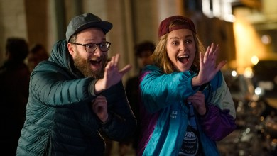 "Photo of SETH ROGEN & CHARLIZE THERON TO RECEIVE ""CINEMACON COMEDY STARS OF THE YEAR AWARD"""