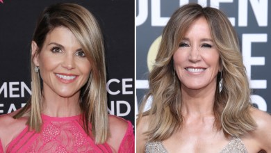 Photo of Criminal Charges To Felicity Huffman, Lori Loughlin and More