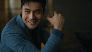 Photo of HENRY GOLDING TO RECEIVE CINEMACON MALE STAR OF TOMORROW AWARD