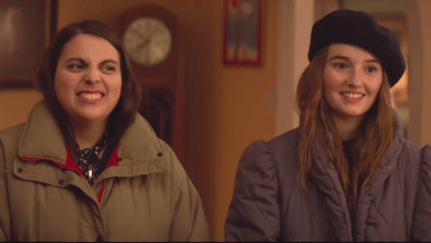 Booksmart Kaitlyn Dever and Beanie Feldstein
