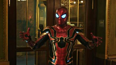 Photo of New Spider-Man Far From Home Trailer Released