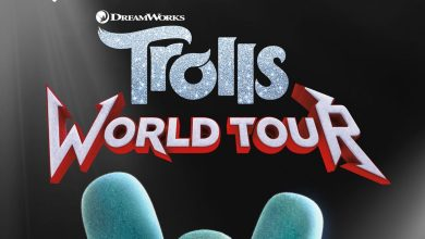 Photo of Trolls World Tour Trailer Released by Dreamworks