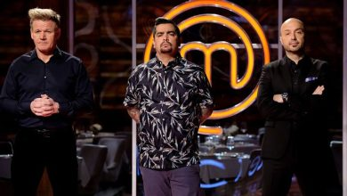 Photo of Aarón Sanchez talks MasterChef Season 10
