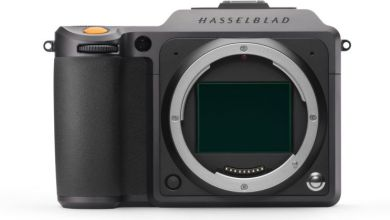 Photo of HASSELBLAD EXPANDS REACH OF MEDIUM FORMAT IMAGING