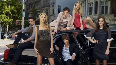 Photo of GOSSIP GIRL RETURNS ON WARNER MEDIA NEW STREAMING SERVICE HBO MAX