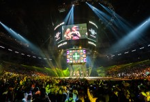 Photo of KCON, WORLD'S LARGEST K-CULTURE CONVENTION & FESTIVAL, ANNOUNCES LINEUP FOR 2020
