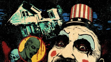 "Photo of Rob Zombie's Cult Classic Movie ""House of 1000 Corpses"" Is An All-New Twisted ""Halloween Horror Nights"" Mazes"