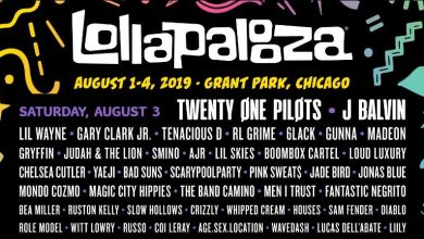 Photo of J BALVIN TO PERFORM AT LOLLAPALOOZA
