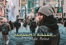 Photo of Rock 'N Roll Band ACADEMY KILLER Debuts New EP
