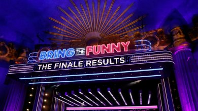 Photo of NBC's Bring the Funny Crowns The Valleyfolk as Winner