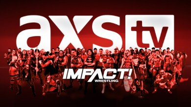 Photo of Scott D'Amore Talks Impact Wrestling Move To AXS TV