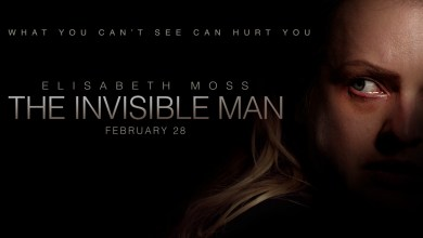 Photo of The Invisible Man Is Coming From Universal Studios