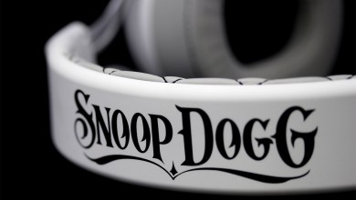 Photo of SNOOP DOGG AND LUCIDSOUND ANNOUNCE LS50X: SNOOP DOGG LIMITED EDITION HEADSET