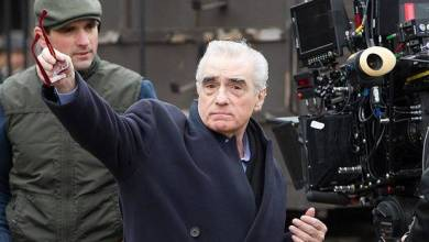 Photo of MARTIN SCORSESE TO RECEIVE SONNY BONO VISIONARY AWARD AT PALM SPRINGS INTERNATIONAL FILM FESTIVAL