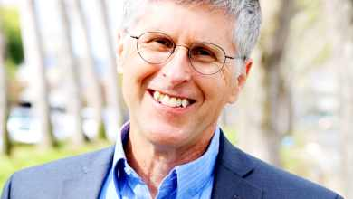 Photo of Impossible Foods CEO Pat Brown to Headline CES 2020 Leaders in Technology Dinner