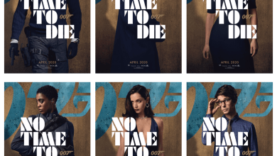 Photo of No Time To Die Big Game Spot For 25th Bond Film