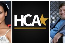 Photo of Olivia Wilde, Paul Walter Hauser, Zack Gottsagen, and Taylor Russell to Receive HCA Honorary Awards