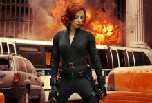 Photo of Black Widow Teaser Released From Marvel Studios and Disney