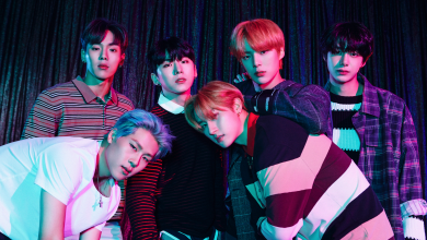 Photo of Monsta X's ALL ABOUT LUV Album Debuts in Top Five on Billboard 200